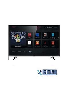 "Hisense 32N2179 32"" FULL HD Smart LED TV - Black"""