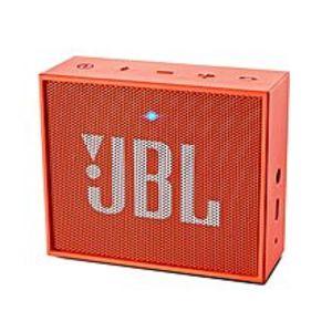 JBLJBLGOORG - Portable Wireless Bluetooth Speaker - Orange
