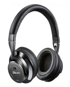 Wireless Active Noise Cancelling Headphones Over Ear Bluetooth Headphone Foldable