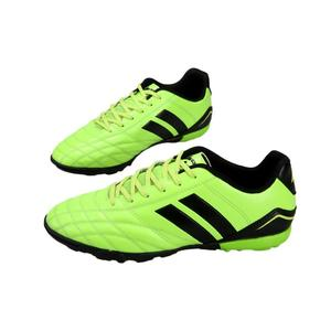 Nail Training Football Shoes For Young Men Children Antiskid Sports Shoes green 40