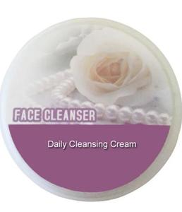 Saeed Ghani Face Cleanser Cream, 150g