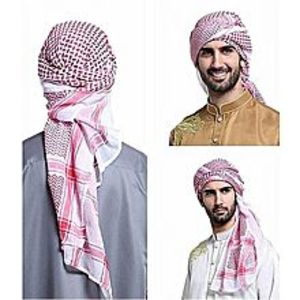 Pakexpress Pack Of 2 Arab Army Scarf for Women Bws-9291