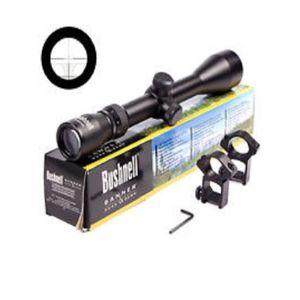 SMLC Bushnell Airgun scope 3-9x40