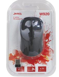 Jedel W920 Wireless Mini Mouse New Arrival