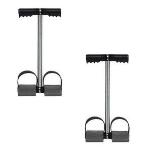 Pack Of 2 - Tummy Trimmers Single-  Black