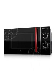 Dawlance DW-MD7 - Microwave Oven - Red & Black