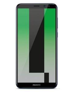 "Mate 10 Lite - 5.9"" Display - 4Gb Ram - 64Gb Rom - Android 7.1 (Nougat) - Blue"