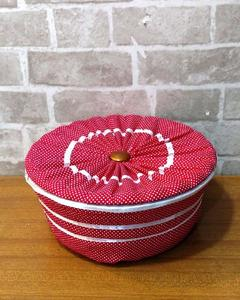 [High Selling]  Roti Hot Pot Basket - Multi Designs