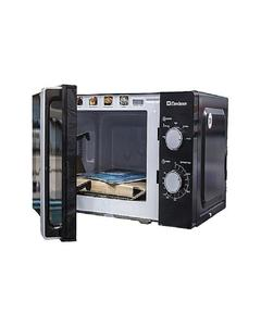 Dawlance DW - MD10 - Dawlance -Cooking Series -Microwave - Oven - Black