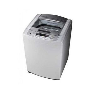 T8507TEFTW - Top Load Fully Automatic Washing Machine - 10 Kg - White
