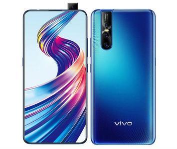 VIVO V15 - Ultra Fullview 6.53INCH - 6GB RAM + 64GB ROM - 32MP POP-UP Selfie - BLUE
