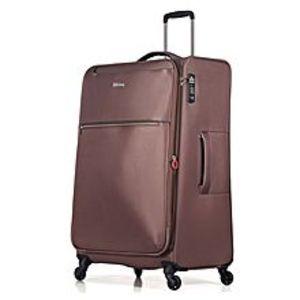 ECHOLACFirefly Trolley Bag Brown - Medium