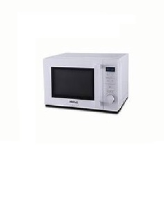 Homage - Microwave Oven - HDG-2016W - with grill - 20Ltrs - white
