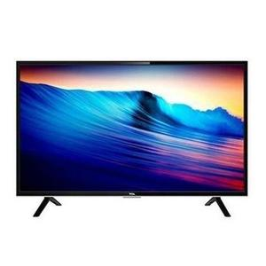 TCL P65 - 43 Smart UHD LED TV - Black