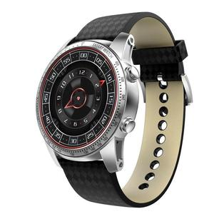 King Wear KW99 Bluetooth Android Smart Watch -Silver