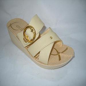 Off White Rexiene Heeled Sandal For Women