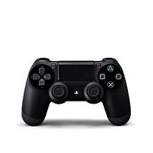 Sony PlayStation 4 - DualShock 4 Wireless Controller - Black
