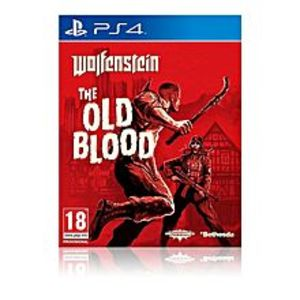 Sony Wolfenstein: The Old Blood - PS4