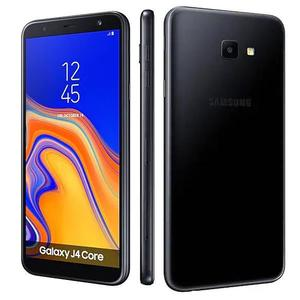 "Samsung Galaxy J4 Core - 6"" Display - 8MP/5MP - 16GB ROM - 1GB RAM -  4G - Black"