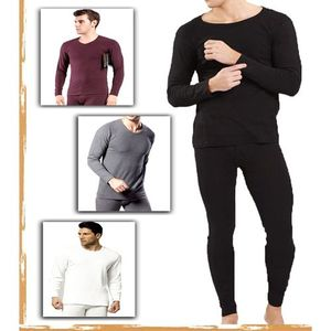 Pack of 01 Imported Winter Warm Thermal Inner Suit For Men