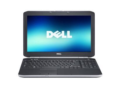 Dell Latitude E5520 - 15.6 HD Display - Intel Core i5-2520M (2.5 GHz) - 4GB - 320GB - Laptop - Refurbished