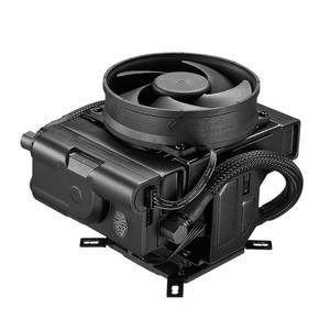 Water Cooling CPU Cooler Air and Liquid Cooling Fan for Intel LGA 2011-V3
