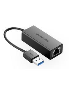 UGREEN USB3.0 10/100/1000Mbps Ethernet Network Adapter