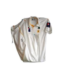 Test Cricket Match Kit - White