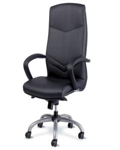 Ex-100 - Executive Chair with Seat - Black