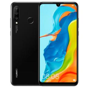"""Huawei P30 Lite - Display 6.15"""" - Camera: Main 24+8+2, Selfi 32MP - ROM 128GB, RAM 4GB - Finger Print Sensor"""