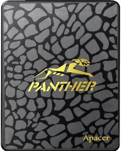 AS340 Panther 120GB 2.5 SATA SSD