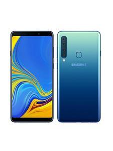 """Samsung Galaxy A9 (2018) - Display 6.3"""" - ROM 128GB - RAM 6GB Blue"""
