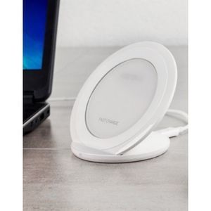 Wireless Charger For Samsung S6 , S7 , S8