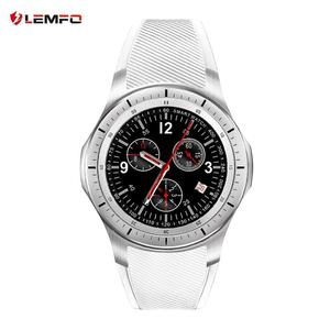 LEMFO LF16 Smart Watch Pedometer Bluetooth Heart Rate Monitoring