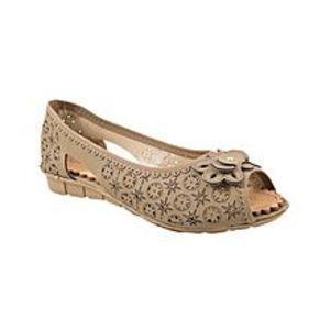 Shoe RackBrown Pumpy For Women