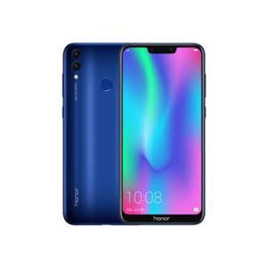Honor 8C  3GB-32GB - 6.3 Inches - Blue
