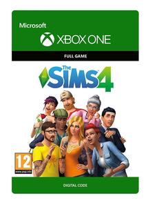 The Sims 4 Xbox One [Game Key]