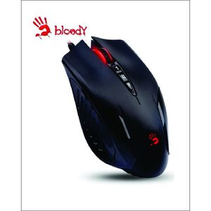 Bloody A4tech - Light Strike Micro Switch Professional Wired Gaming Mouse - V5M