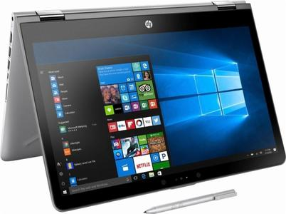 HP Pavilion x360 - 14M-DH0001DX - Ci3 8th Generation (8145U) -14  LED Touchscreen - Windows 10 (licensed)
