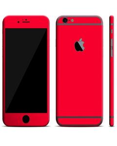 IPhone 6/6s Skin Protector - Red