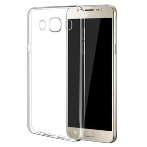 Mr.northjoe Protective Case for Samsung Galaxy J7 (2016) - Transparent