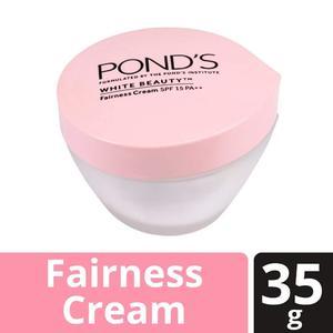 Pond's White Beauty Anti-Spot Fairness SPF Day Cream (India) - 35 g
