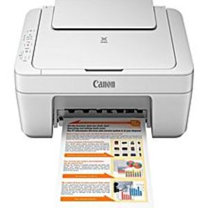 Cannon PIXMA MG2570S COLOR INKJETPRINTER-COPYER-SCANER