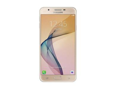 "Samsung Galaxy J7 PRIME - 5.5"" - 16GB Rom - 3GB RAM - 13 MP back, 8 MP Front Camera - Gold"