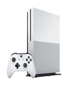 Xbox One S 500GB Console and Wireless Controller