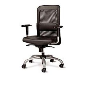 TorchTMG-120 - Air Breathing Mesh Chair - Black