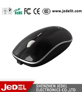 W700 Wireless Mouse Rechargeable
