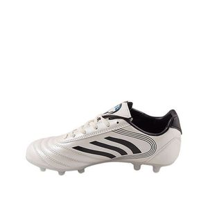 White Soccer Shoes