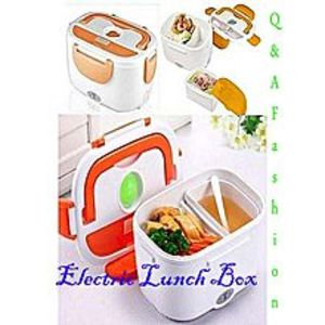 As seen on tvQ & A Electronic Lunch Box- Original