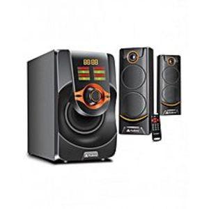 AudionicMega M-45 Speaker - Black
